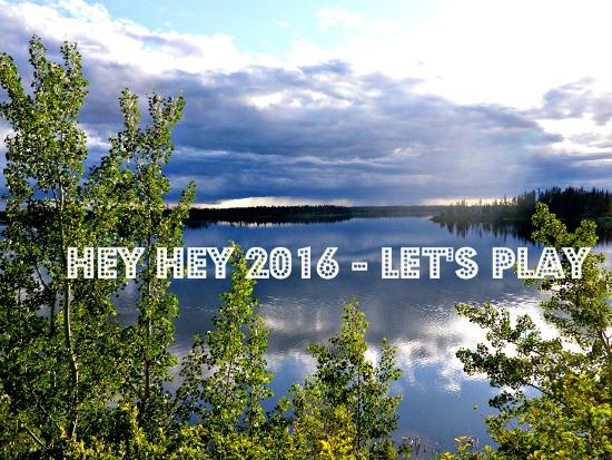 Travel Intention #3: visit more National Parks like Elk Island National Park.